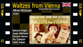VALSES DE VIENA 1934